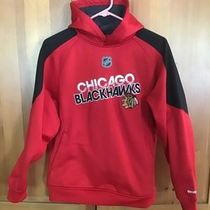 Chicago Blackhawks boys Hoodie